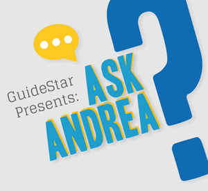 GuideStar Presents: Ask Andrea - Fresh Perspectives on Fundraising