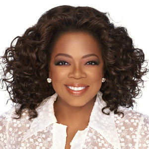 Light Up Your Life: Get on Board with Oprah