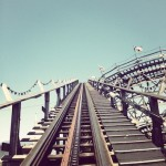 Surviving the Roller Coaster of Business, and Love
