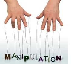Is Getting What You Want Being Manipulative or Finding Common Ground?