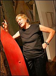 My friend, Linda Cunningham