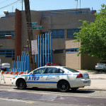 Shoplifting, Central Booking and Cookies in the South Bronx