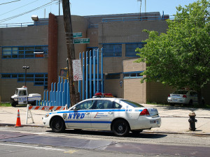Shoplifting, Central Booking and Cookies in the South Bronx | Andrea