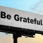 The Discipline and Practice of Gratitude