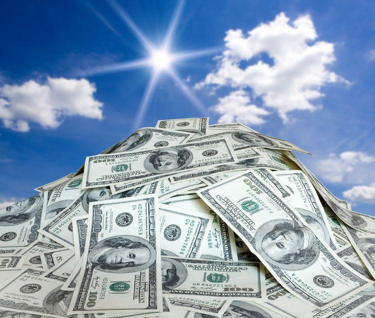pile_money