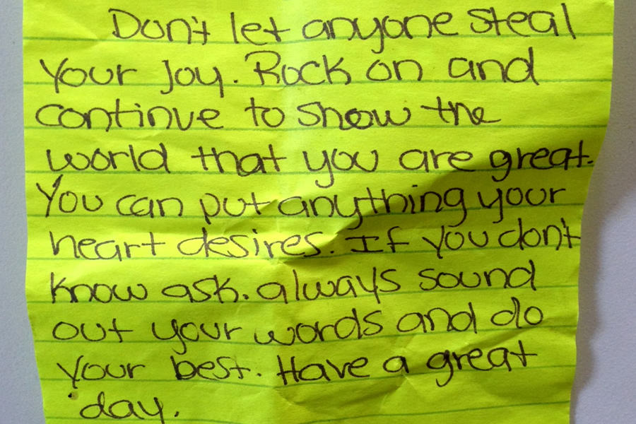 dont-let-anyone-steal-your-joy-note