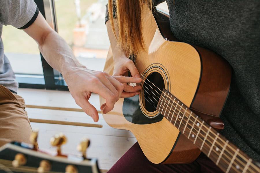 The Guitar Teacher Who Took Advantage: Handling Sexual Harassment